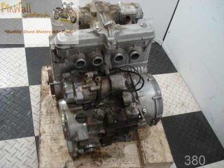 Kawasaki Voyager ZG1200 XII Engine Motor Transmission