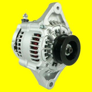 New Alternator Arctic Cat Snowmobile Bearcat Panther 660 T660 Turbo Touring