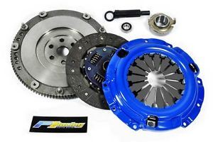 F1 Stage 1 Clutch Kit HD Flywheel 93 07 Ford Probe Mazda MX 6 626 01 03 Protege
