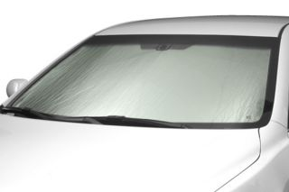 Intro Tech 2012 Toyota Camry Custom Fit Car Windshield Sun Shade TT 94 Silver
