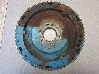 3973455 3973452 OMC Stern Drive Chevy GM 4 V6 V8 Engine Flywheel