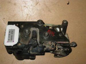 Chevy S10 Blazer Jimmy Door Lock Latch Assembly Actuator Motor Rear RH