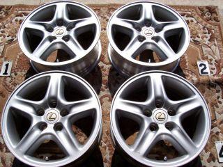 "Lexus RX300 16"" Wheels Rim Factory Toyota Camry Sienna RAV4 Tacoma Highlander 16"