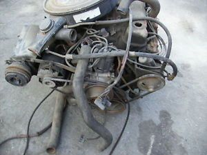 1969 Buick Le Sabre 350 Engine and Auto Transmission