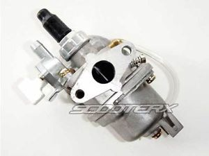 Carburetor Mini ATV Quad Pocket Bike Gas Motor Scooter Motorcycle MTA1 MTA2 New