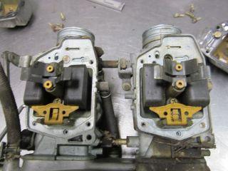 Honda GL1100 Goldwing 4 Carb Carburetor Rebuild Kits