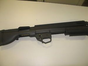 Bullpup Unlimited Shotgun Stock Kit Parts