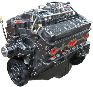 New Mercruiser 5 0L Vortec MPI Base Engine with Intake Marine Boat Motor 260HP