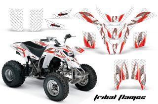 Yamaha Blaster 200 AMR Racing Graphics Sticker Kits 88 05 Quad ATV Decals TF RW