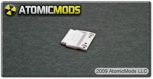 Kyosho MZN100 2 Mini Z MR03 Front Body Clip Sauber Mercedes C9 63