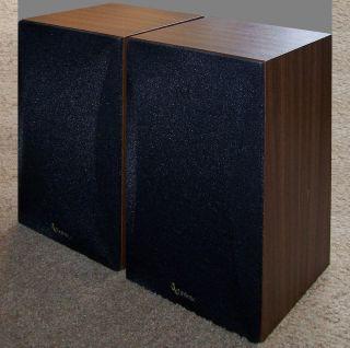 Legendary Sound Infinity SM65 Bookshelf Speakers Nice