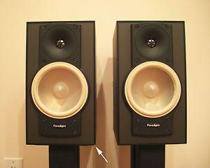 Paradigm Mini Monitor V5 Bookshelf Speakers