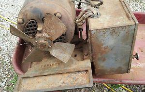 Fairbanks Morse Generator for Gas Engine