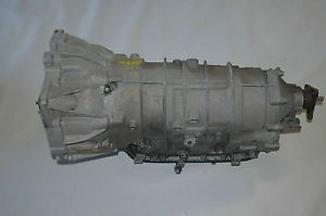 2004 E46 BMW 325i Automatic Transmission Gear Box GM96025458 88K Miles