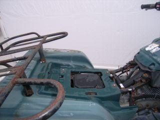 95 Yamaha Big Bear 4x4 Gear Shifter