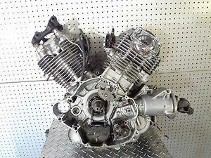 87 Yamaha XV700 XV 700 Virago Engine Motor