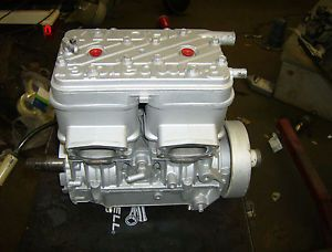 720 Sea Doo Engine Motor Complete Fresh Water Rebuilt 10 Hours No Reserve