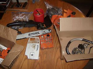 Stihl 015 Parts Diagram on PopScreen