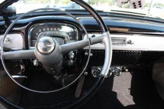 1953 Cadillac Coupe DeVille Mild Custom