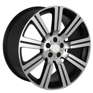 """20"""" Stomer Wheels Tires Packages Fit Range Rover LR3 Sport HSE 2002 2012"""