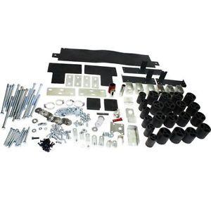 New Perf Accessories Body Lift Kit F150 Truck Ford F 150 2005 2004 70063