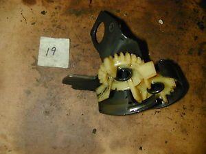 Briggs Stratton 19HP I C Platinum Opposed Twin 42A707 Engine Oil Pump