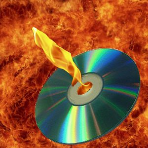CD DVD Burner Creater Burning Copy Backup Full Software Suite Nero Alternative