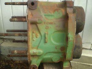 John Deere 720 Gas Engine Block Standard Size F2700R Tractor