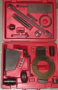 Ford Rotunda CD4E Transmission Tool Kit T94P 77000 A1 Probe