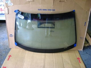 1996 2002 Saturn SL1 SL2 4 Door Sedan Windshield Glass PGW DW1400GBY