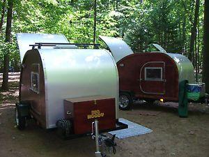 "Big Woody Teardrop camper Trailer Basic ""Parts Kit"" Save 50 00 on"