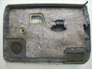 Door Trim Panel Interior Ford Ranger Bronco II Driver Side 89 90 91 92 Left