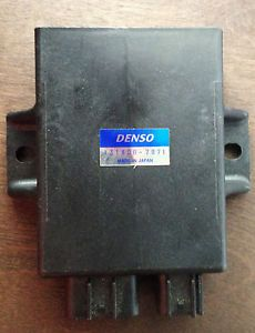 Mercruiser Denso ICM ECU Control Module 5 7 Bravo Engine on