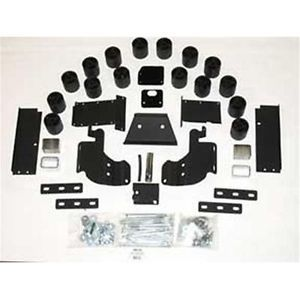 Performance Accessories Body Lift Kit 60123 3 0 in Dodge RAM 1500