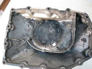 1982 Honda CB750 Four K Custom Engine Oil Pan