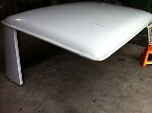Ford Bronco Hard Top Roof Vintage Parts 1971