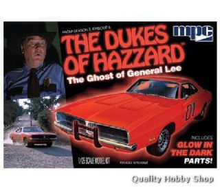 Ghost of General Lee: Toys & Hobbies