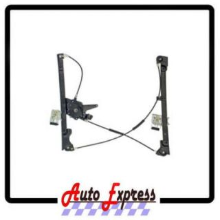 New Power Window Regulator Front Right Side Passanger Fits Mazda Ford No Motor