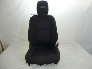 2010 2013 Camaro SS Seat Cloth 185222