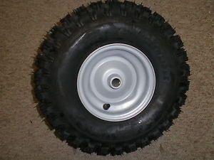 MTD Troybilt Craftsman Snowblower 2 Stage Carlisle Snow Hog Tire Rim 15x5x6