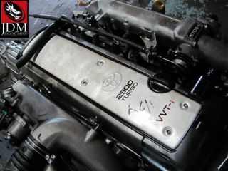 JDM Toyota Crown Majesta JZS171 vvti Turbo Engine Transmission ECU JDM 1jzgte