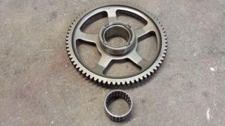 2004 Honda TRX400EX 400EX 400 EX Engine Flywheel Gear Fly Wheel