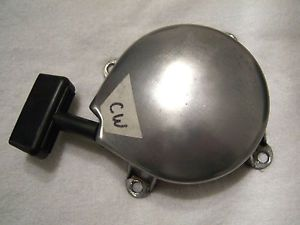 Vintage Go Kart Fairbanks Morse West Bend 610 820 CW Pull Recoil Starter Refurbi