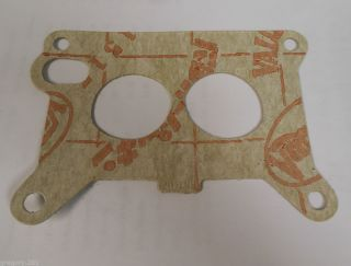 Motorcraft CG439 D5TZ9447H Carburetor Gasket 1pc 1967 1979 Ford F100 F150 F250