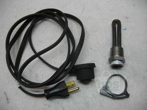Kim Hotstart TF751 002 Kim Glo Engine Block Heater 120V 750W New