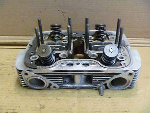 Yamaha TX TX750 Twin 750 Used Original Engine Cylinder Head 1974