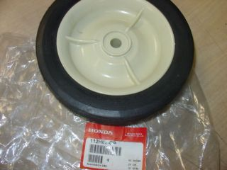 Honda HS521 HS 521 Snowblower Snow Blower Wheel Tire