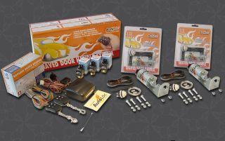 Lokar Shifter Handle Adapter Rat Rod Other Custom Show