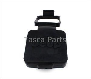 Brand New Mopar Hitch Receiver Plug Cover Chrysler Vehicles 82208453AB