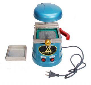 New Vacuum Forming Molding Machine Vacuum Model Former Dental Lab Equipment